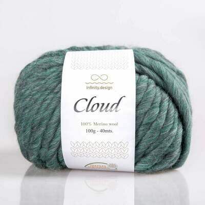 Cloud (0750/Изумрудный)