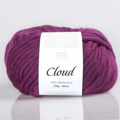 Cloud (4131/Спелая слива)