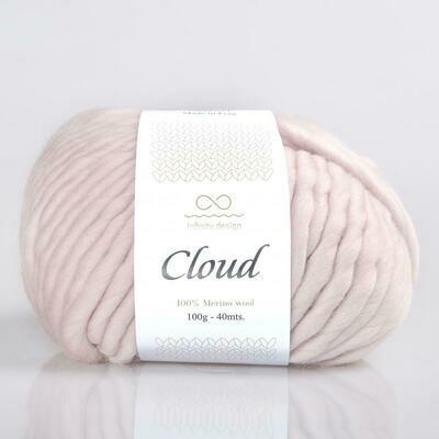 Cloud (6488/Бежевый)