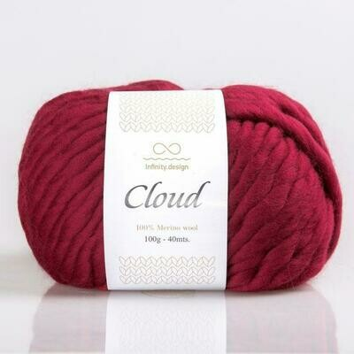 Cloud (5313/Винный)
