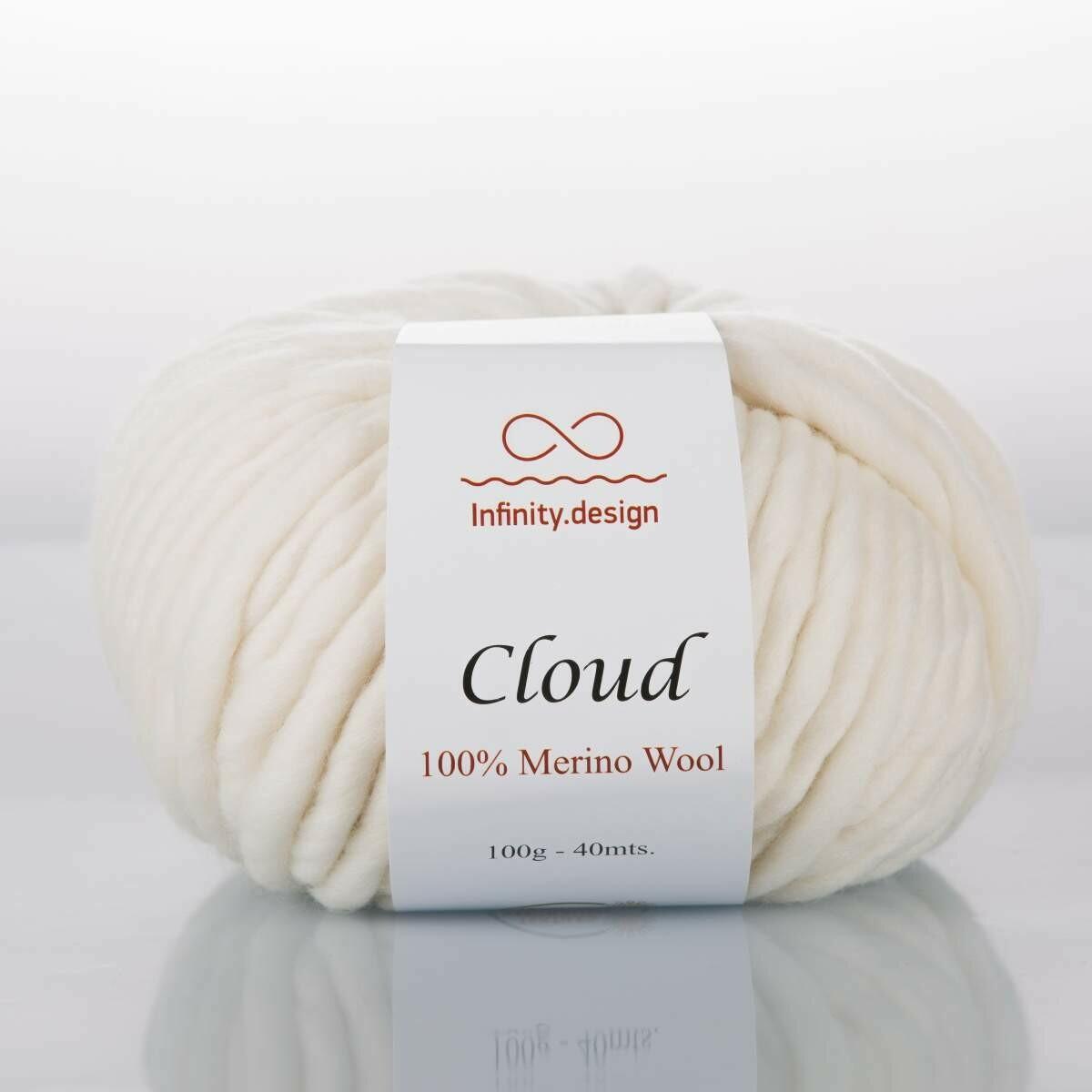 Cloud (0010/Белый)