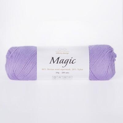Magic (5031/Сиреневый)