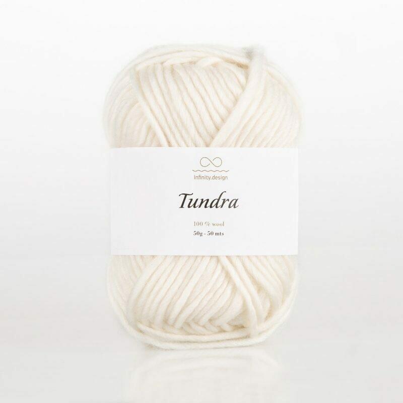 Tundra (1012/Белый)