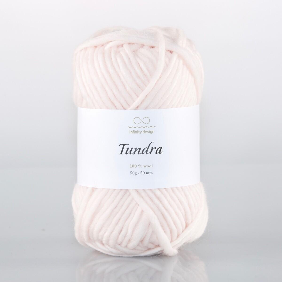 Tundra (4001/Пудровый)