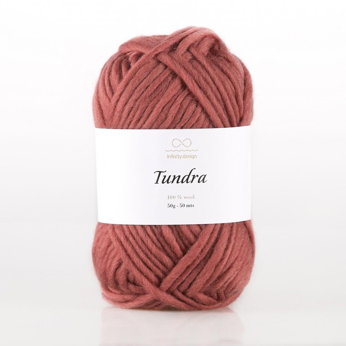 Tundra (3846/Терракотовый)