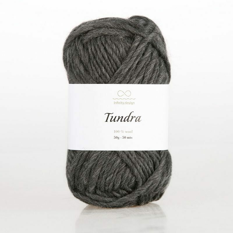 Tundra (1088/Графит)