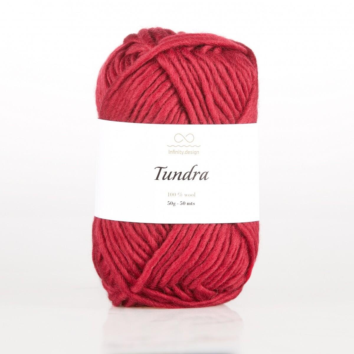 Tundra (4065/Красное вино)