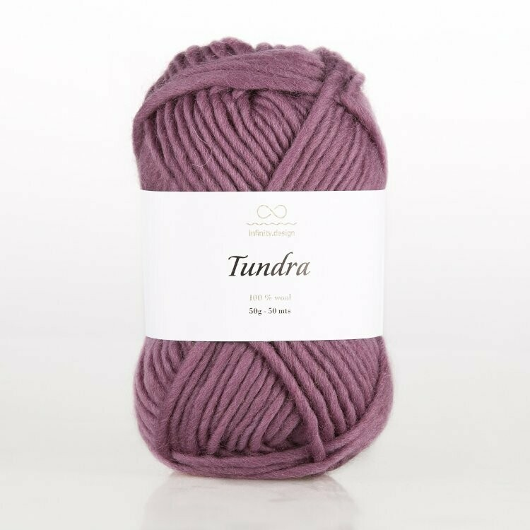 Tundra (4853/Вереск)