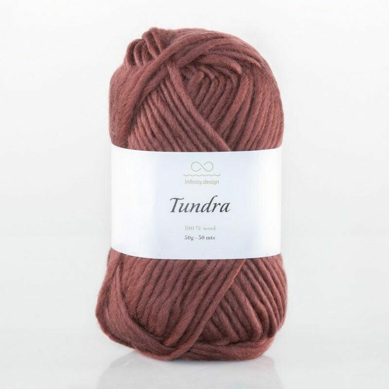Tundra (4254/Бургундия)