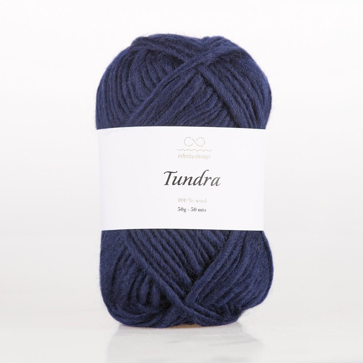 Tundra (5575/Синий)