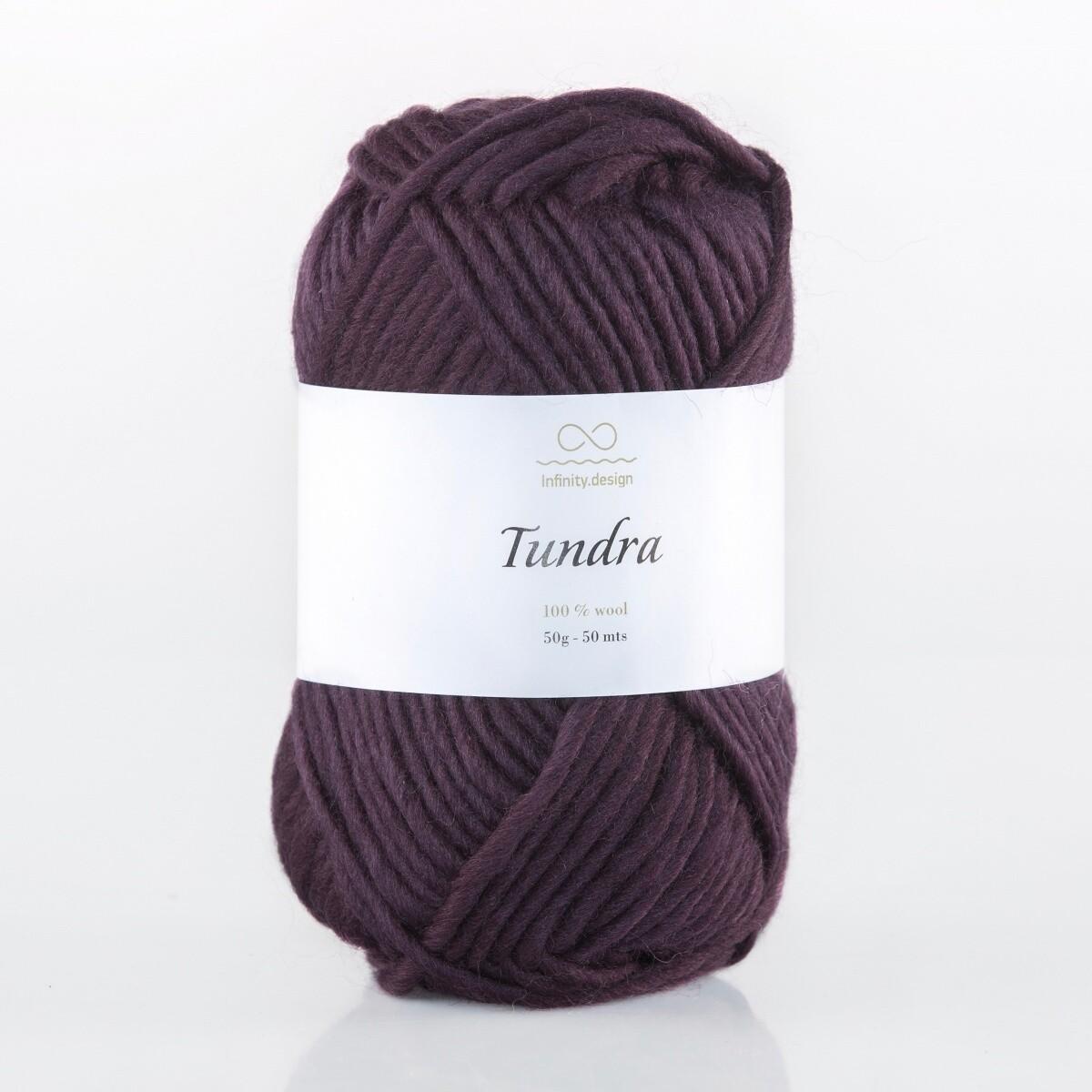 Tundra (5072/Ежевика)