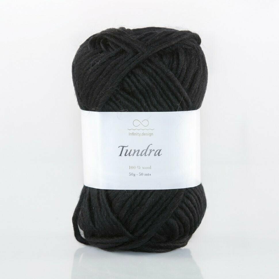 Tundra (1099/Черный)