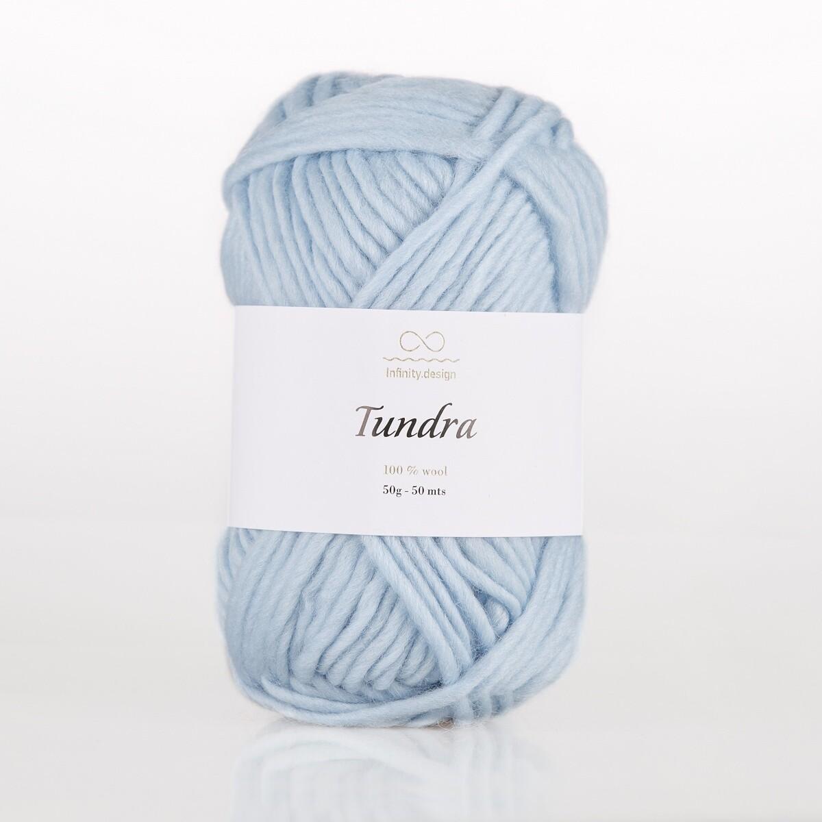 Tundra (5930/Голубой)