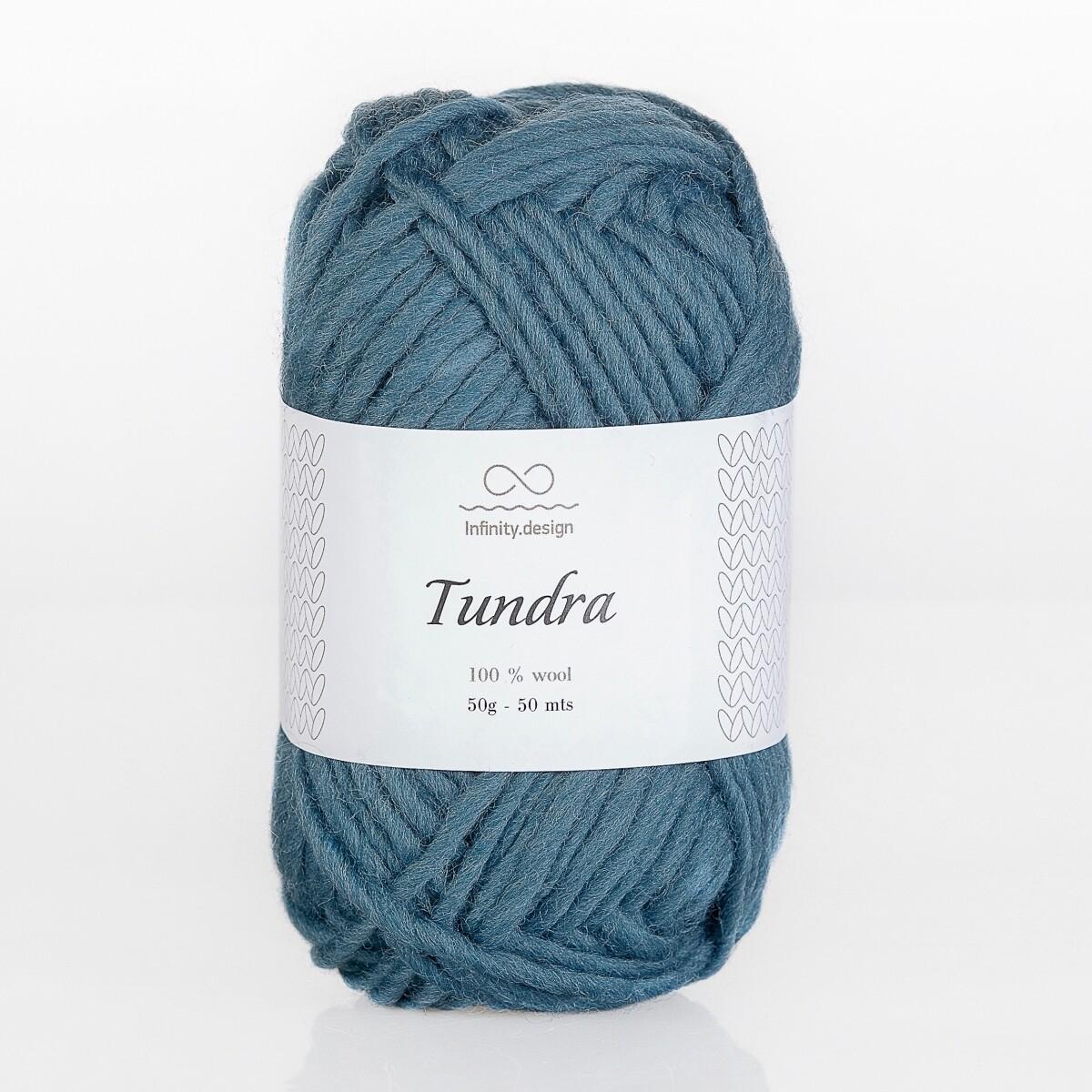 Tundra (6545/Петрольный)