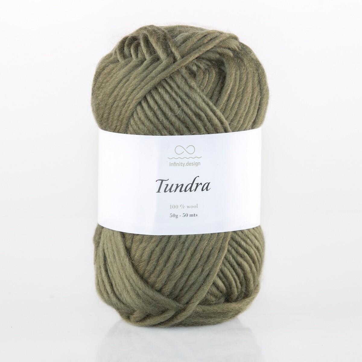Tundra (9354/Хаки)