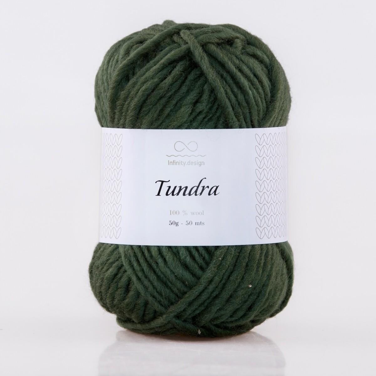 Tundra (8571/Зеленый лес)