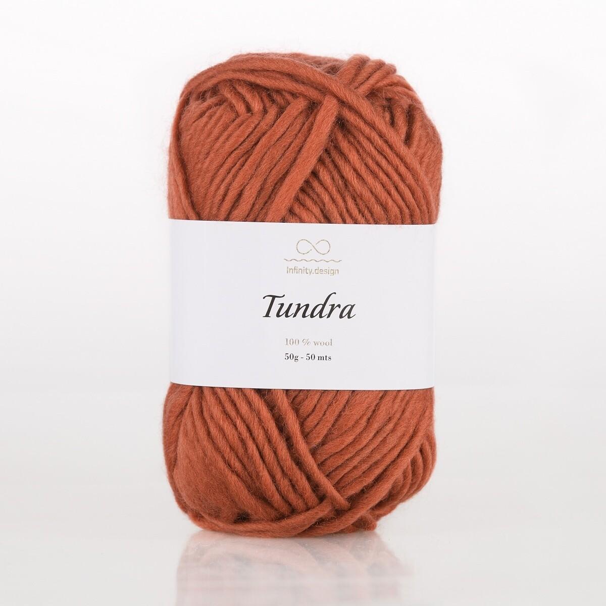 Tundra (3525/Терракотовый)