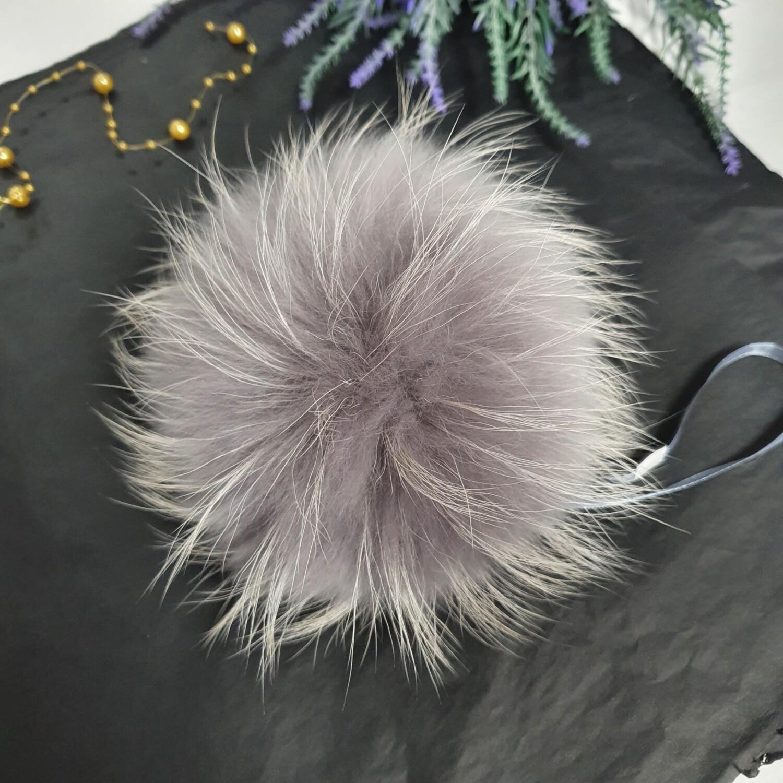 Финский енот (серый) 16см