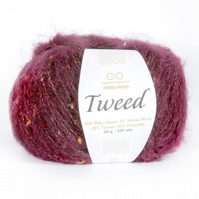 Tweed (4853/Вереск)