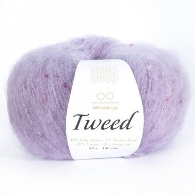 Tweed (4631/Светло-сиреневый)
