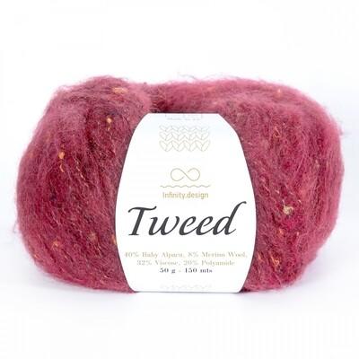 Tweed (4545/Рододендрон)