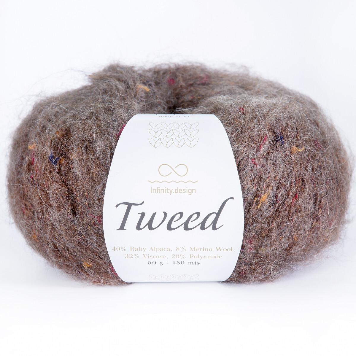 Tweed (2652/Мишка Тедди)