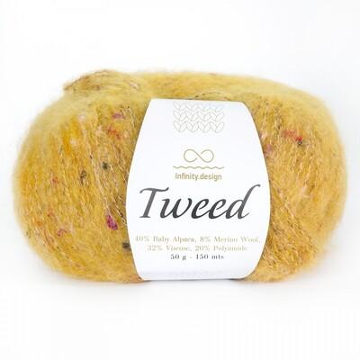 Tweed (2035/Охра)