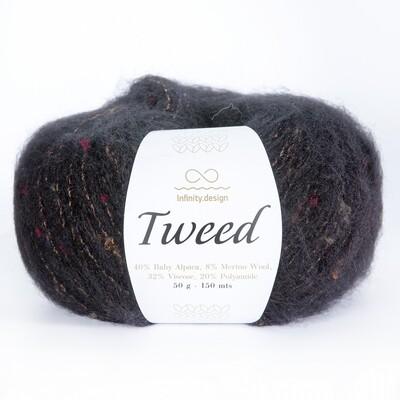 Tweed (1099/Черный)