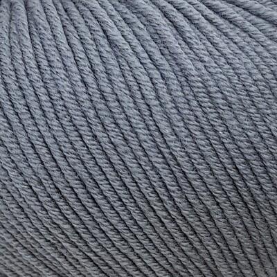 Maxi soft (14433/Серый бархат)
