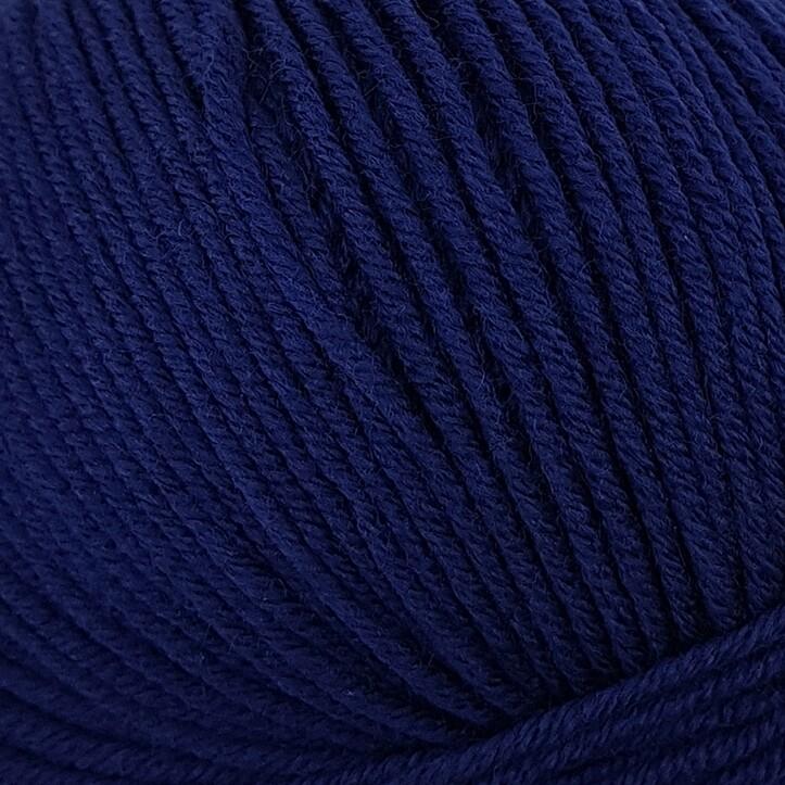 Super soft (13856/Глубокий синий)