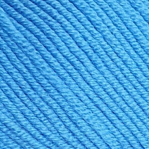 Super soft (05283/Ярко-голубой)