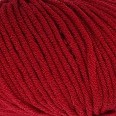 Super soft (12246/Рубиново-красный)