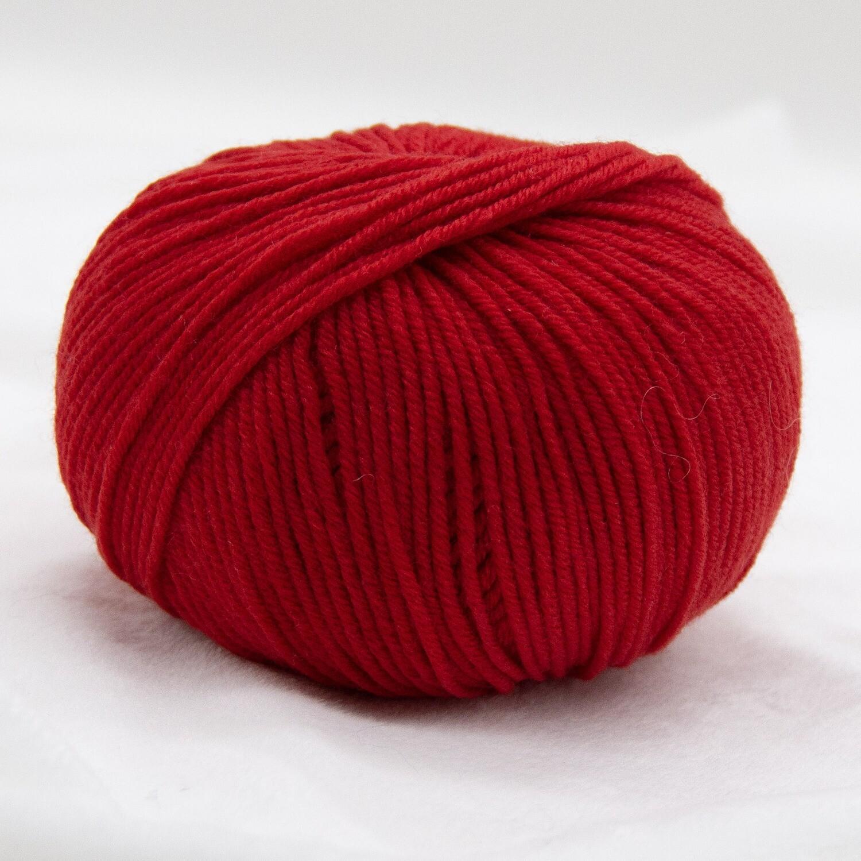 Super soft (10095/Красный)