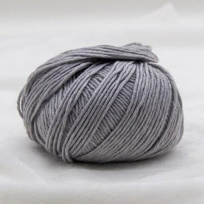 Super soft (20439/Светло-серый меланж)