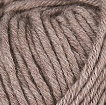 Cotton Merino (2652/Темно-бежевый)