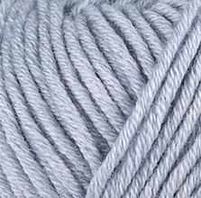 Cotton Merino (6032/Светло-голубой)