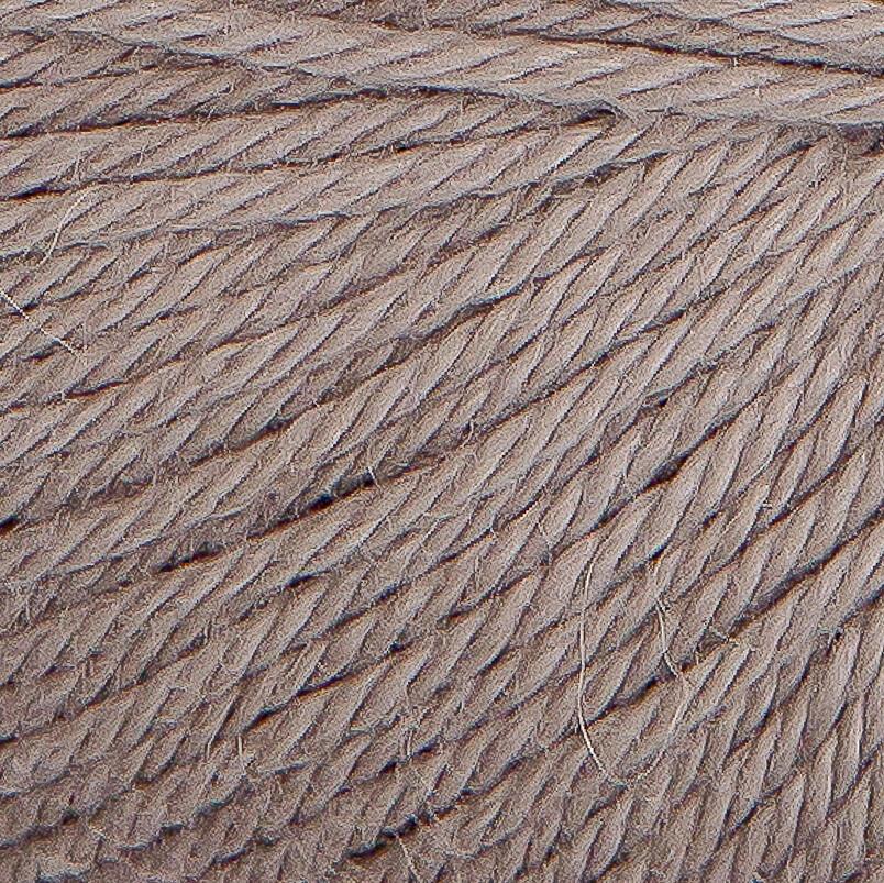 Cotton Alpaca (2652/Темно-бежевый)