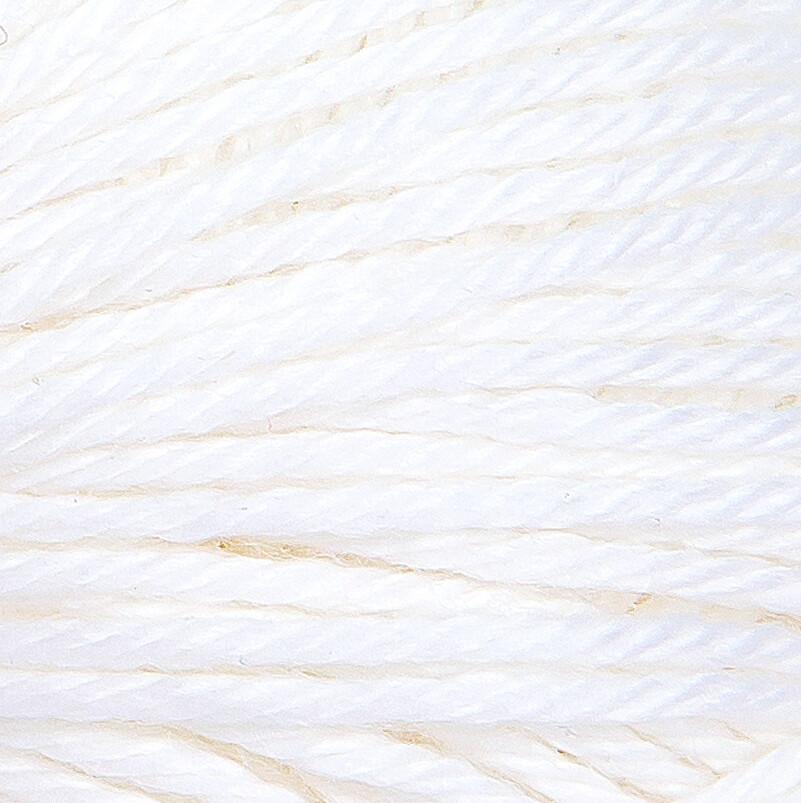 Cotton Alpaca (1002/Белый)