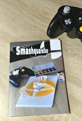 Smashquarelles