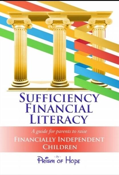 Sufficiency Financial Literacy in PDF