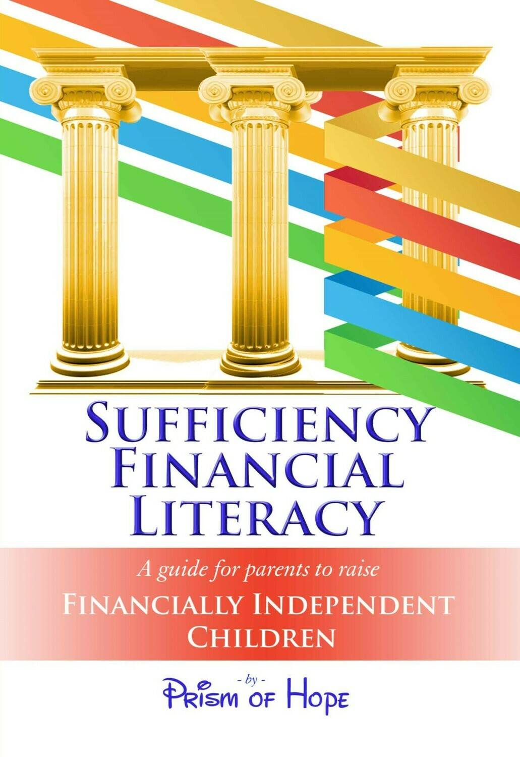 Sufficiency Financial Literacy Book