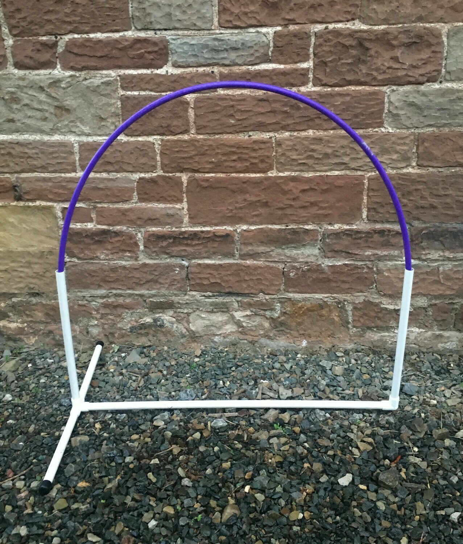 Standard Hoops x 6
