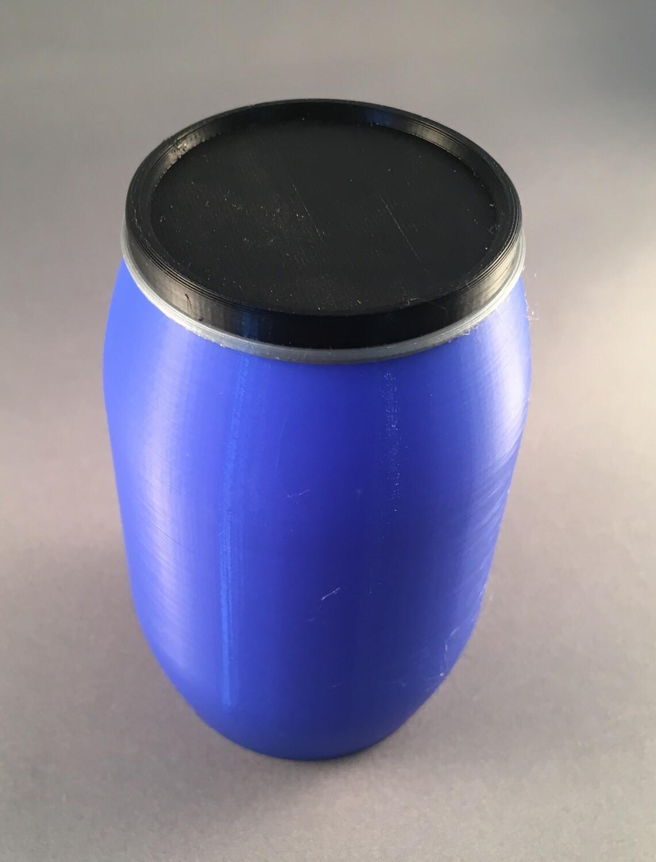 Mini Hoopers - Barrels