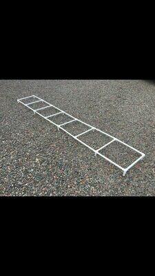 Fitness ladder