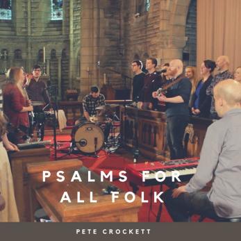 PHYSICAL CD // Psalms For All Folk Vol.1