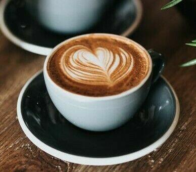 Café Supplies