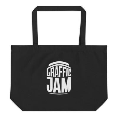 GJ + AT Tote Bag