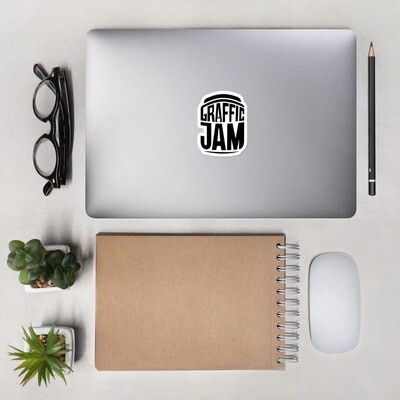 Graffic Jam Stickers