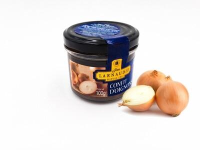 洋葱蜜醬 (Confit d'Oignon)