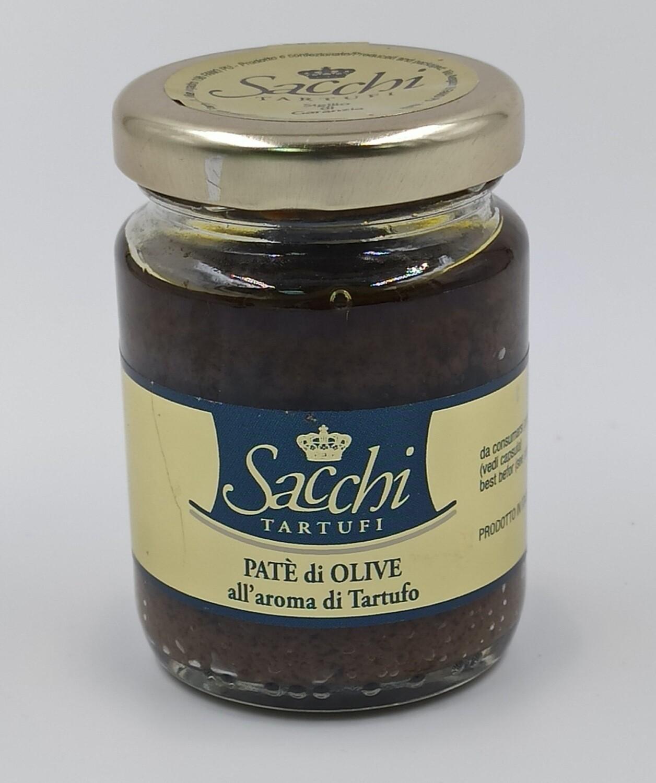 黑松露橄欖醬 80g